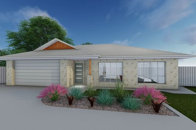 Picture of 2/6 Hay, AVENELL HEIGHTS QLD 4670