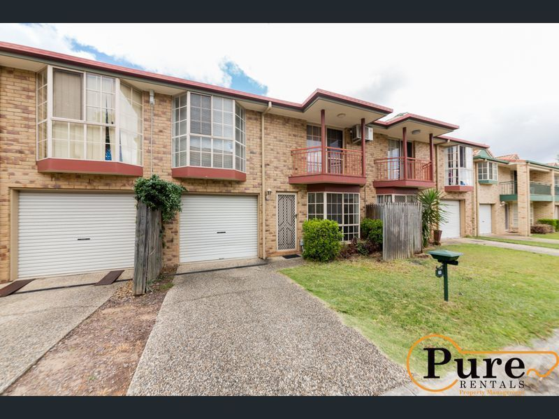 60/1162 Cavendish Road, Mount Gravatt East QLD 4122, Image 0