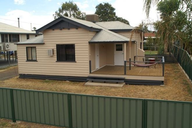Picture of 31 Charles Street, ROMA QLD 4455