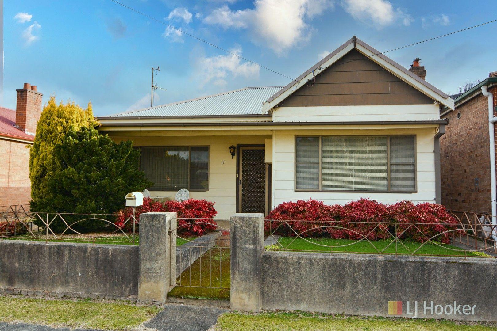 11 Atkinson  Street, Lithgow NSW 2790, Image 0