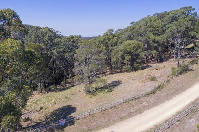 Picture of 1 Happy Go Lucky Road, WALHALLA VIC 3825