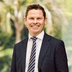 Donovan Murphy, Sales Agent