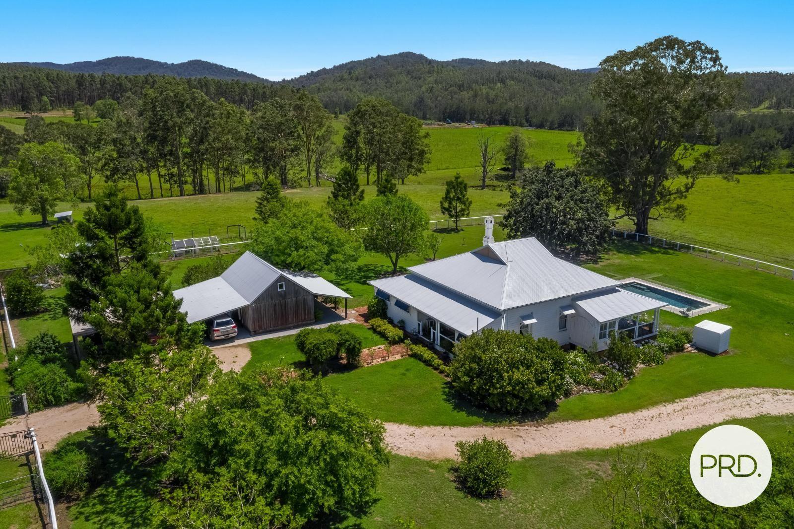 870 Paddys Flat Road, Tabulam NSW 2469, Image 2