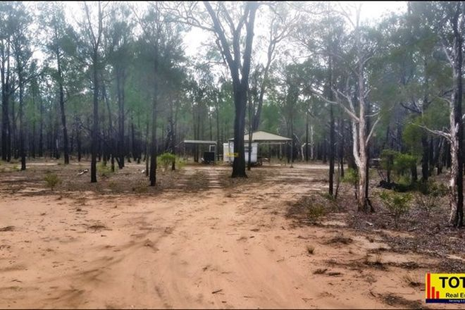 Picture of 0 Rosella Avenue, THE PINES QLD 4357