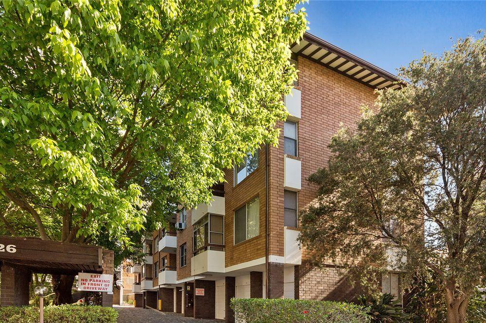 2 Bed/26 Belmore Street, Burwood NSW 2134, Image 0