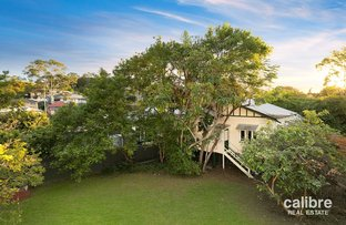 Picture of 66 Peach  Street, Greenslopes QLD 4120