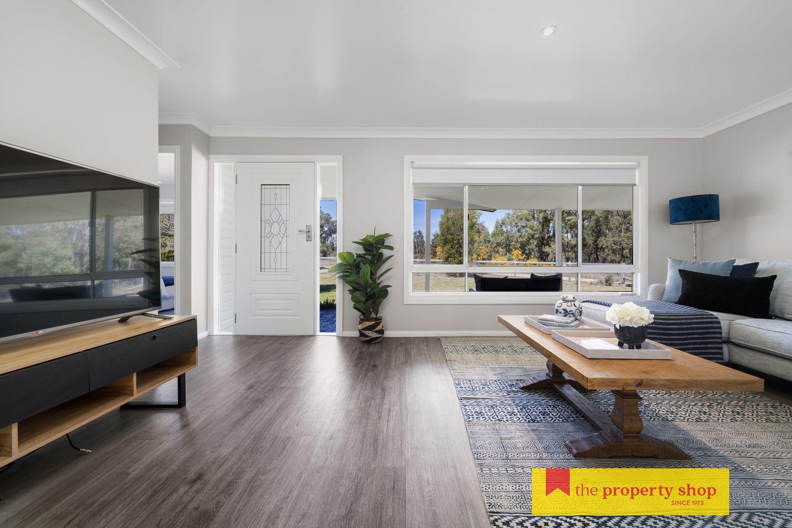 405 Lowes Peak Road, Mudgee NSW 2850, Image 2