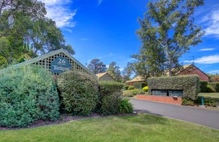 Picture of 10/26 Loftus Street, Bowral NSW 2576
