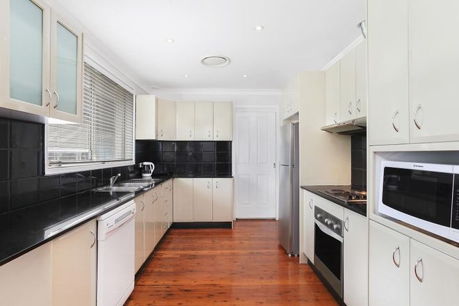 Picture of 47 Blackett Drive, CASTLE HILL NSW 2154