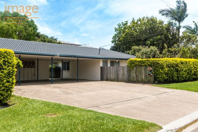 Picture of 1/25 Jennings Street, ZILLMERE QLD 4034