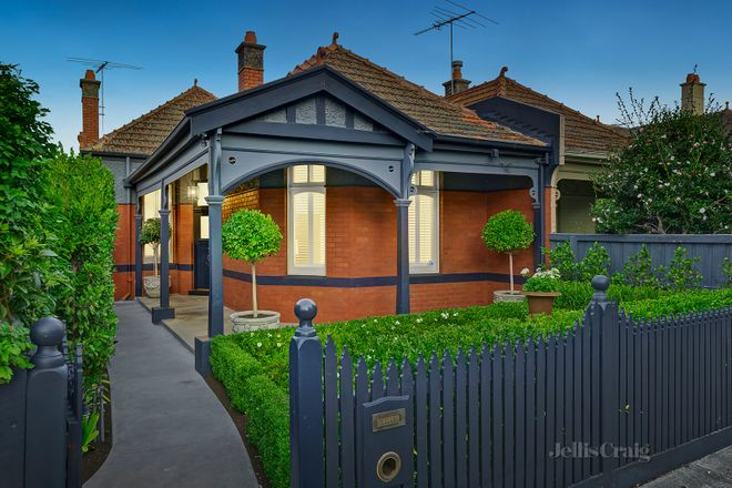 Picture of 46a Armadale Street, ARMADALE VIC 3143