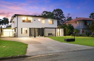 Picture of 29 Durham Crescent, Bray Park QLD 4500