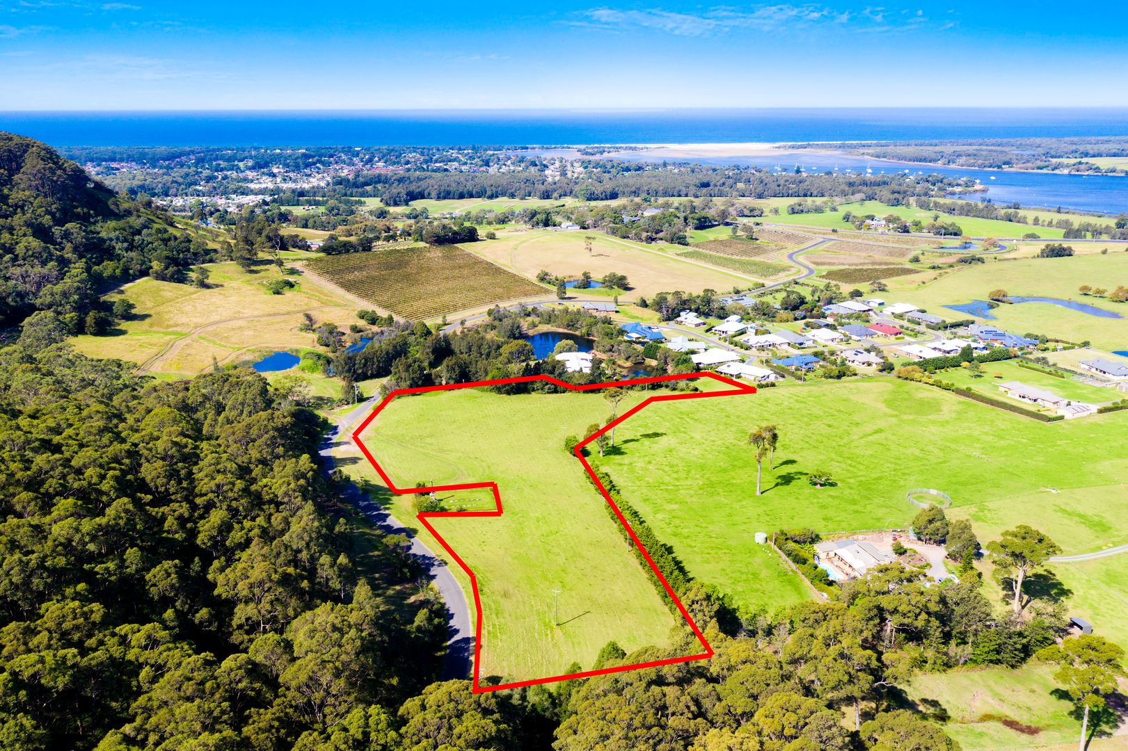 Lot 1001 Edward Wollstonecraft Lane, Coolangatta NSW 2535, Image 0