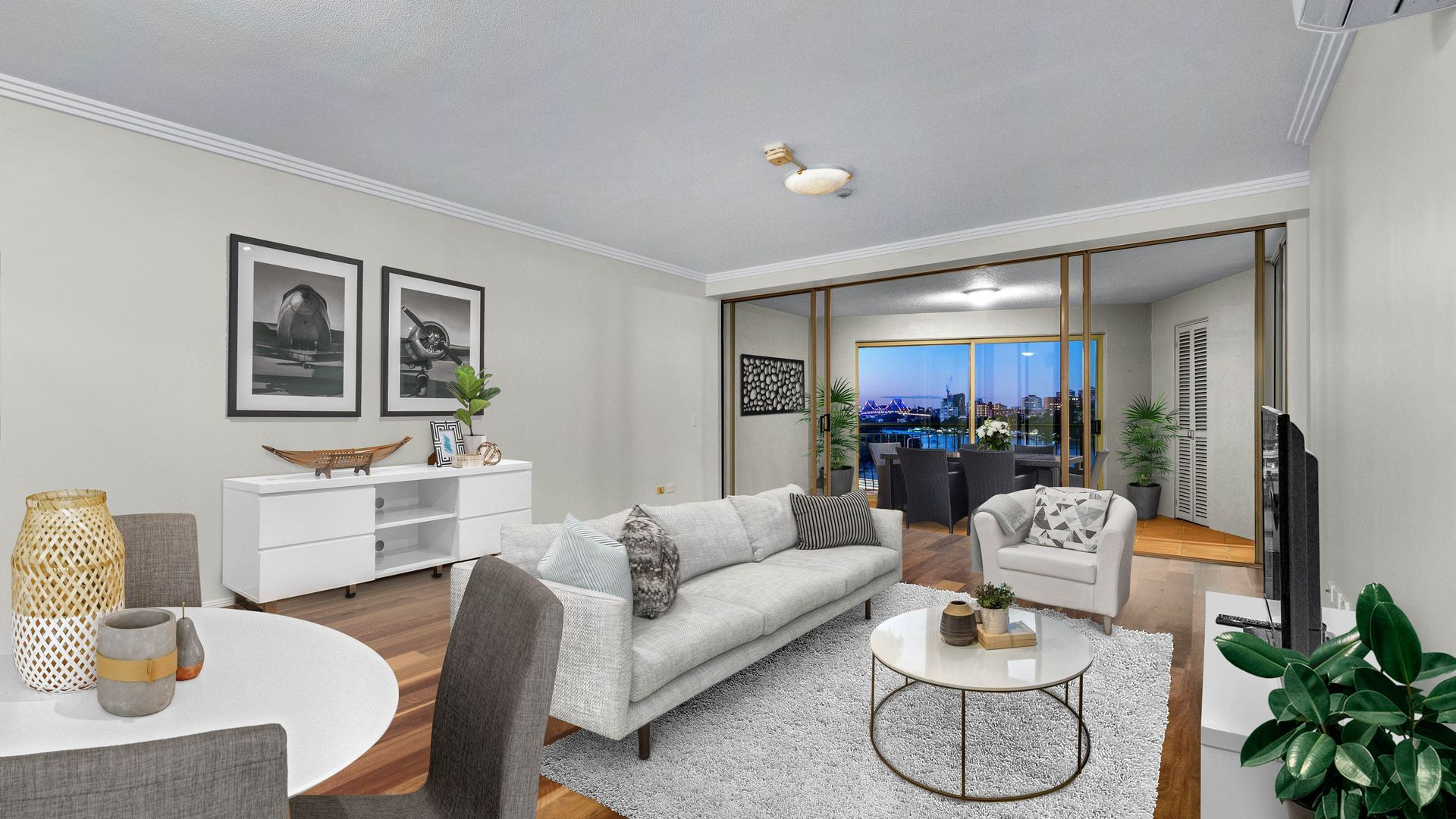 30/50 Lower River Terrace, South Brisbane QLD 4101, Image 2