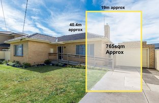 Picture of 21 Frederick Street, Dandenong VIC 3175