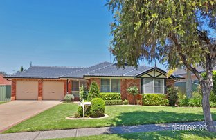 Picture of 70 Muru Drive, Glenmore Park NSW 2745