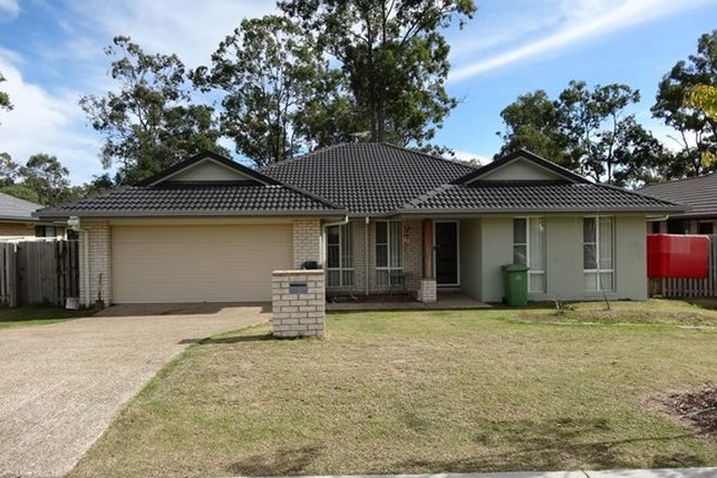 Picture of 20 Parkwood Street, LOWOOD QLD 4311