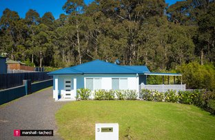 Picture of 3 Lakeview Court, Bermagui NSW 2546