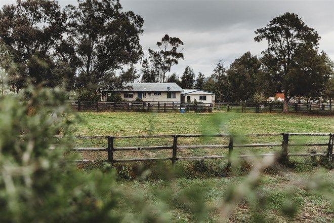 Picture of 10 Cressfield Road Wingen Via, SCONE NSW 2337
