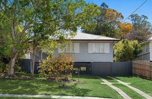 Picture of 60 Nurstead Street, Camp Hill QLD 4152