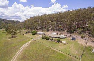 Picture of 242 Goombungee-Kilbirnie Road, Goombungee QLD 4354