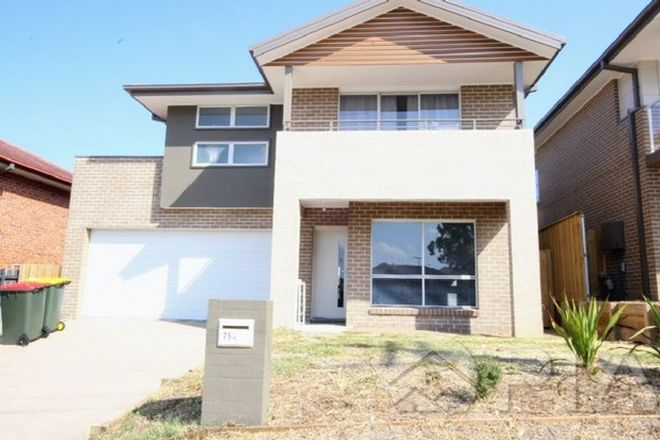 Picture of 75 Merriville Road, KELLYVILLE RIDGE NSW 2155