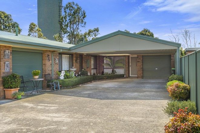 Picture of 3/3 Castles Crescent, KYNETON VIC 3444