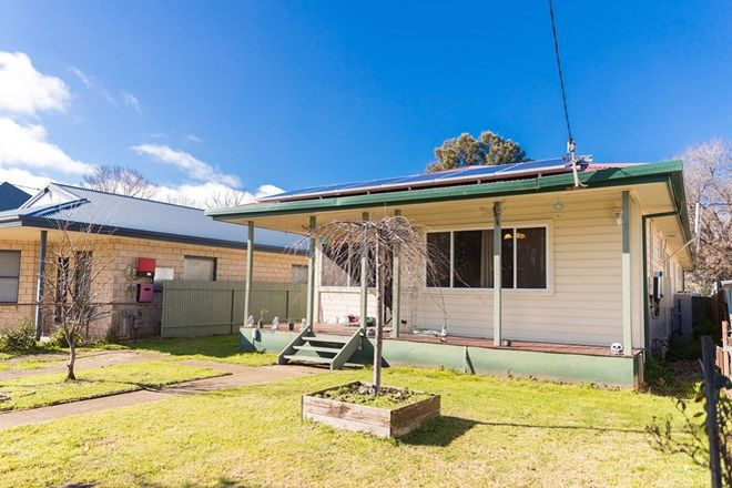Picture of 40 Sutton Street, COOTAMUNDRA NSW 2590