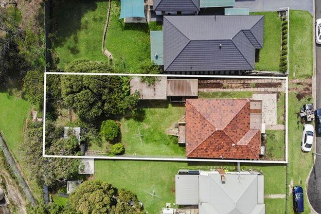 Picture of 29 Lawarra Street, PORT KEMBLA NSW 2505