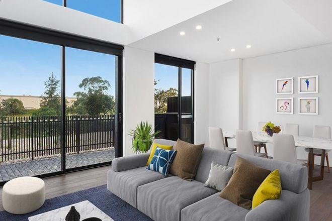 Picture of G06/30 Shepherd Street, LIVERPOOL NSW 2170