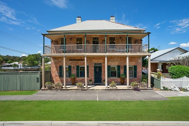 Picture of 14 Banks Street, EAST MAITLAND NSW 2323