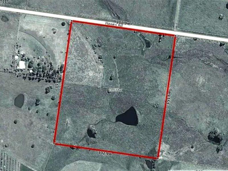 Lot 1 Hawes Road, North Isis QLD 4660, Image 2