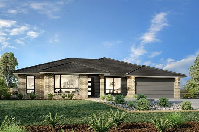 Picture of Lot 11 Somerset Place, WARRNAMBOOL VIC 3280