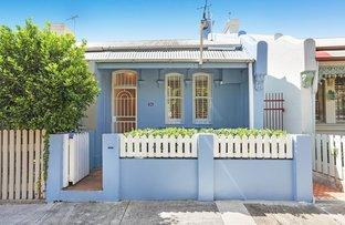 Picture of 36 Caledonia Street, Paddington NSW 2021