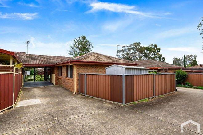 Picture of 8/5 Carpenter St, COLYTON NSW 2760