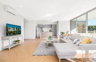 Picture of 1D/88 Burwood Road, Burwood NSW 2134