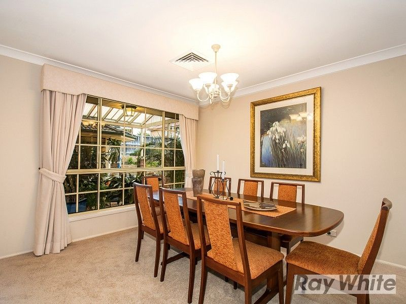 12 Farmer Circuit, Beaumont Hills NSW 2155, Image 2