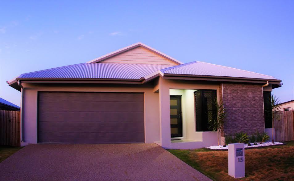 13 Marnie Street, Burdell QLD 4818, Image 0