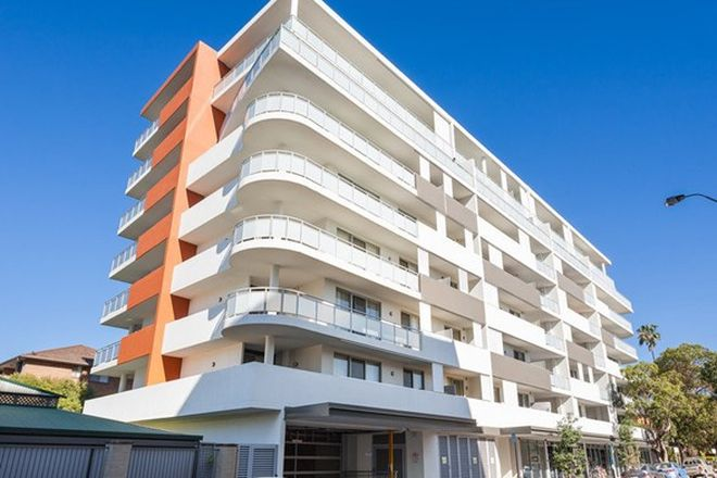 Picture of 44a/20-24 Sorrell Street, PARRAMATTA NSW 2150