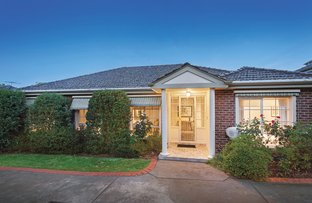 Picture of 16/17 Marshall Avenue, Kew VIC 3101