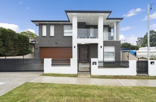 Picture of 31 Namur Street, Granville NSW 2142
