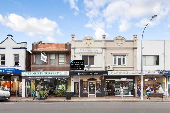 Picture of 793-795 New South Head Road, ROSE BAY NSW 2029