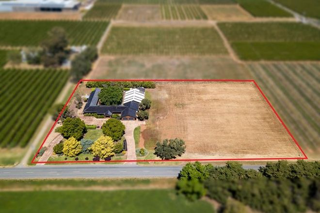 Picture of 375 Macisaac Road, ARDMONA VIC 3629