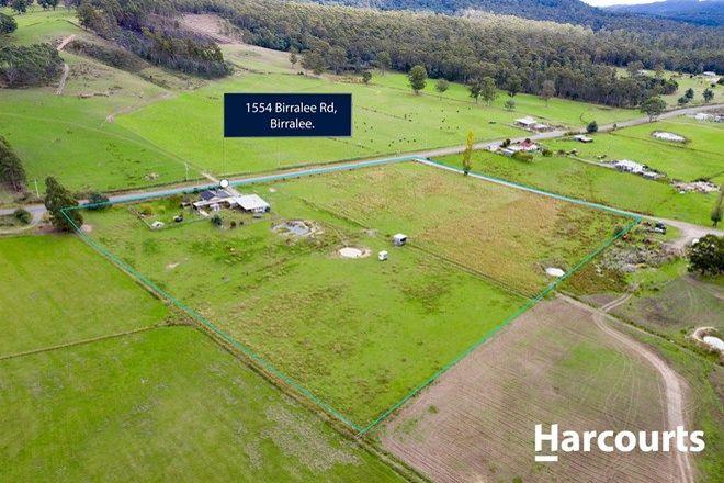 Picture of 1554 Birralee Road, BIRRALEE TAS 7303