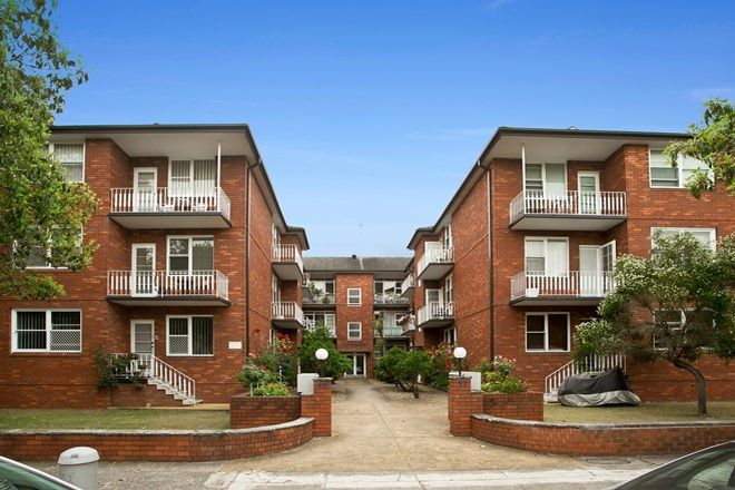 Picture of 17/57-59 Kings Road, BRIGHTON-LE-SANDS NSW 2216