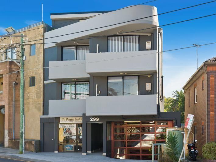 8/299 Stanmore Road, Petersham NSW 2049, Image 0