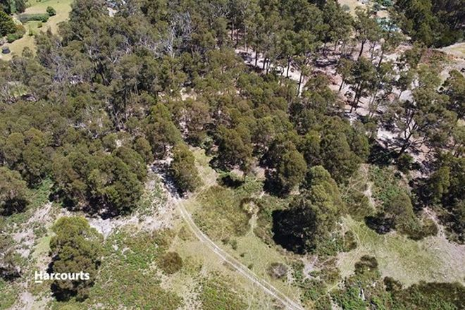 Picture of Lot 50 Snowy View Heights, HUONVILLE TAS 7109