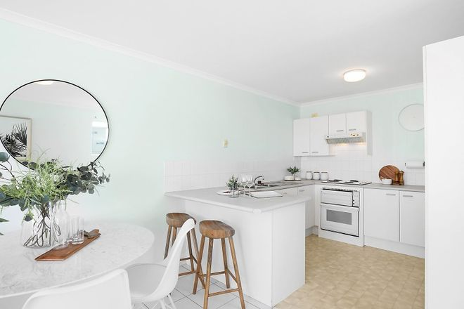 Picture of 1/25 Saltair Street, KINGS BEACH QLD 4551