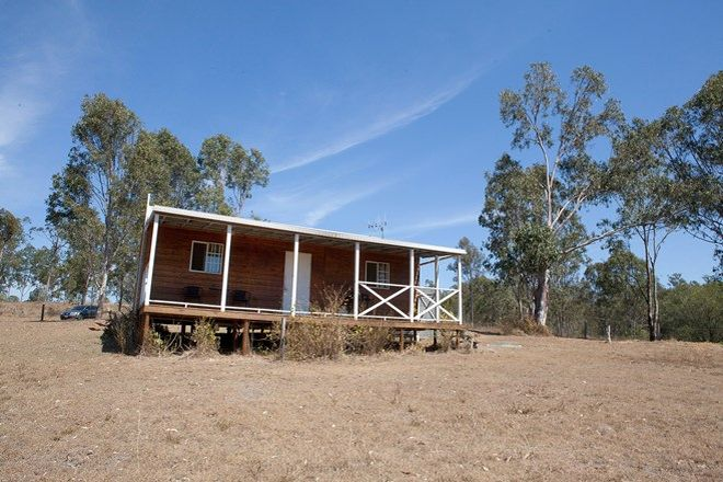 Picture of 265 Nielsons Road, GOOD NIGHT QLD 4671