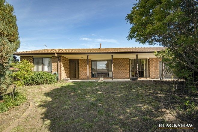 Picture of 8 Benson Crescent, CALWELL ACT 2905
